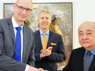 NIRAS fortsætter vækststrategi og udvider forretningen i Sydøstasien