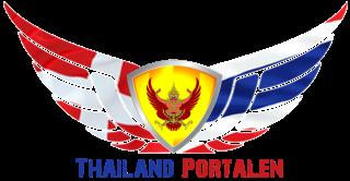 Thailand Portalen