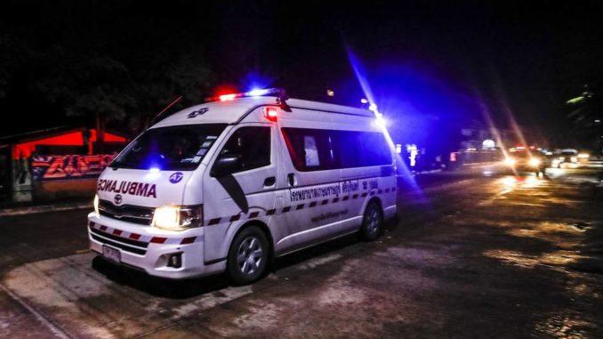 Yderligere fire drenge reddet ud af grotte