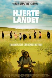 Hjertelandet – en ny film om familier fra Thy-egnen
