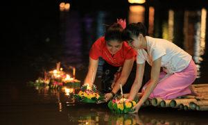 Nationale helligdage og højtider i Thailand