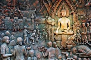 Den thailandske historie