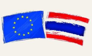 EU og Thailand