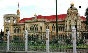 Det thailandske parlament