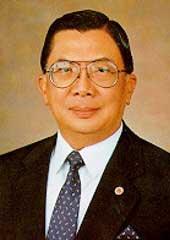 General Chavalit Yongchaiyudh