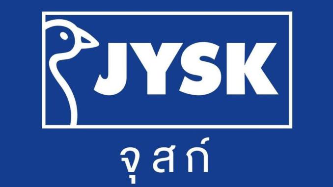 JYSK i Thailand